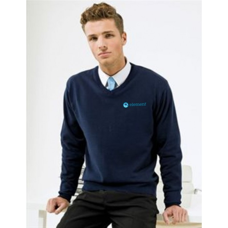 Element Mens Jumper