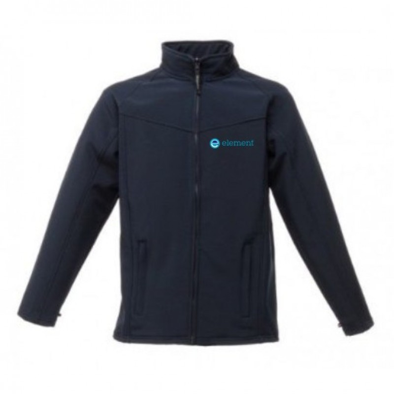 Element Soft Shell Jacket