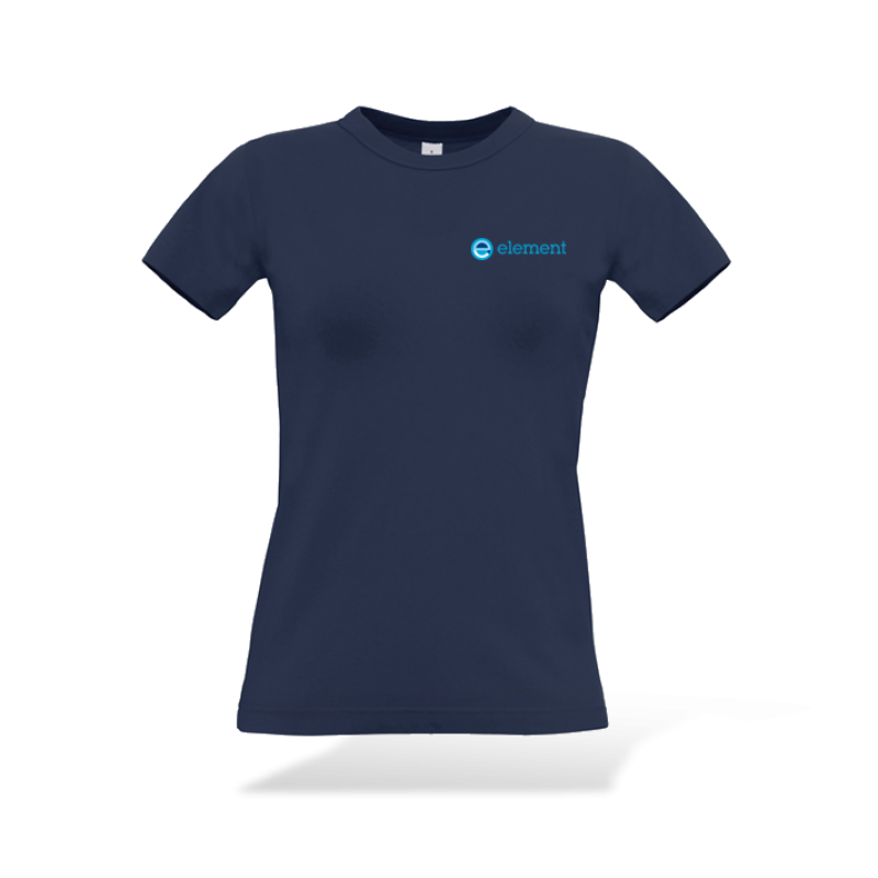 Element Ladies T-Shirt